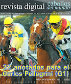 Caballos del Mundo Revista Digital