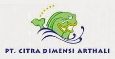 CitraDimensi Arthali