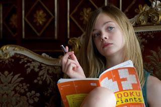 Fotograma de la película Somewhere, de Sofia Coppola