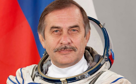 Pajak Astronot