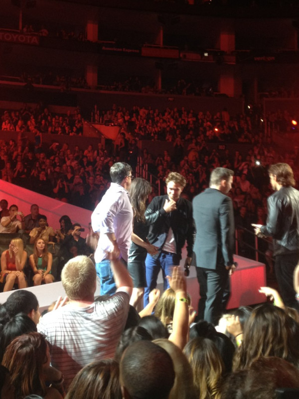 EVENTO: MTV VIDEO MUSIC AWARDS - VMA 2012 (6/09/12) 651436794