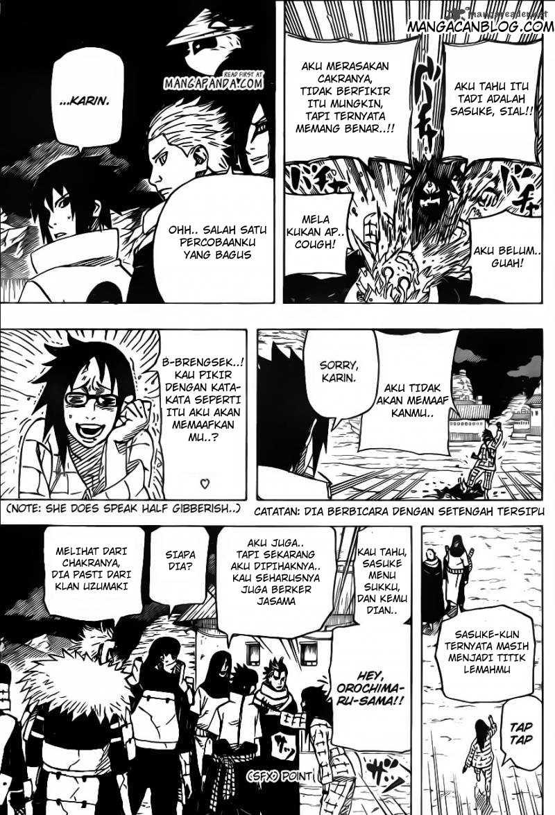 Komik naruto 627 - Jawaban Sasuke 628 Indonesia naruto 627 - Jawaban Sasuke Terbaru 11|Baca Manga Komik Indonesia|Mangacan
