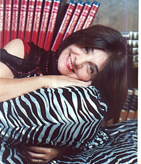 Intervista a Maria Grazia Swan
