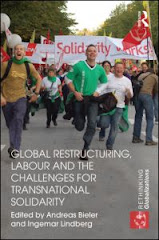Transnational Solidarity project