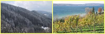 Naturaleza Baden-Wurtemberg