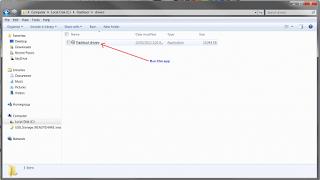 Cara Flashing HP Sony Experia E Single SIM C1504/C1505 Dengan Mudah