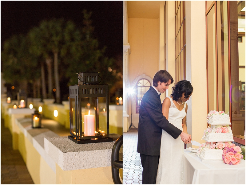 spanish river library boca raton wedding