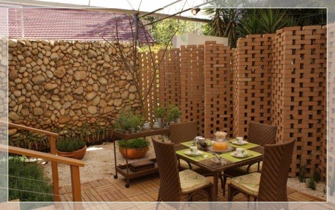 decoracao jardim bambu:S³ ARQUITETURA E PLANEJAMENTO: Decoração: bambu