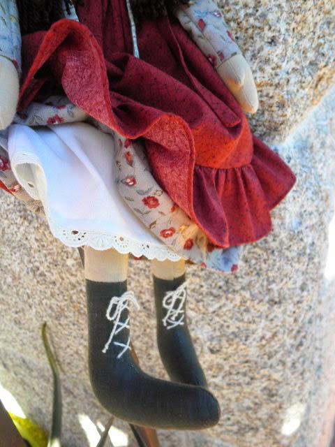 Las chicas de ourense y esta es mi emily - Almazuelas patrones gratis ...