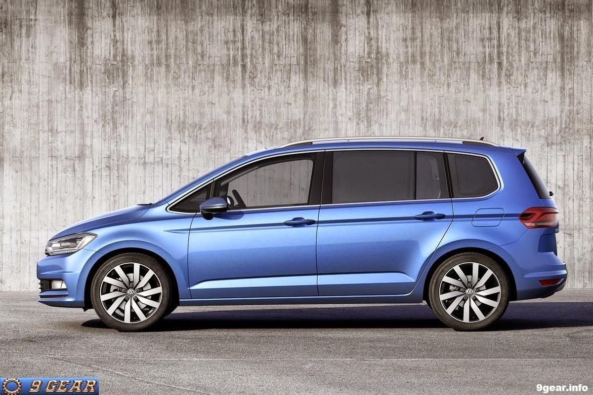2016 volkswagen touran 2 0 tdi diesel 190 ps car reviews new car pictures for 2018 2019. Black Bedroom Furniture Sets. Home Design Ideas