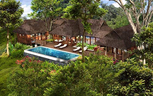 Timeless tropical design architecture allthingabout for Bali style homes to build