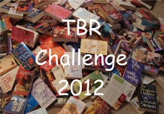 TBR Challenge 2012