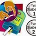 Ada 2 Tipe Diabetes Mellitus