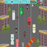 لعبة القيادة من أجل الحب