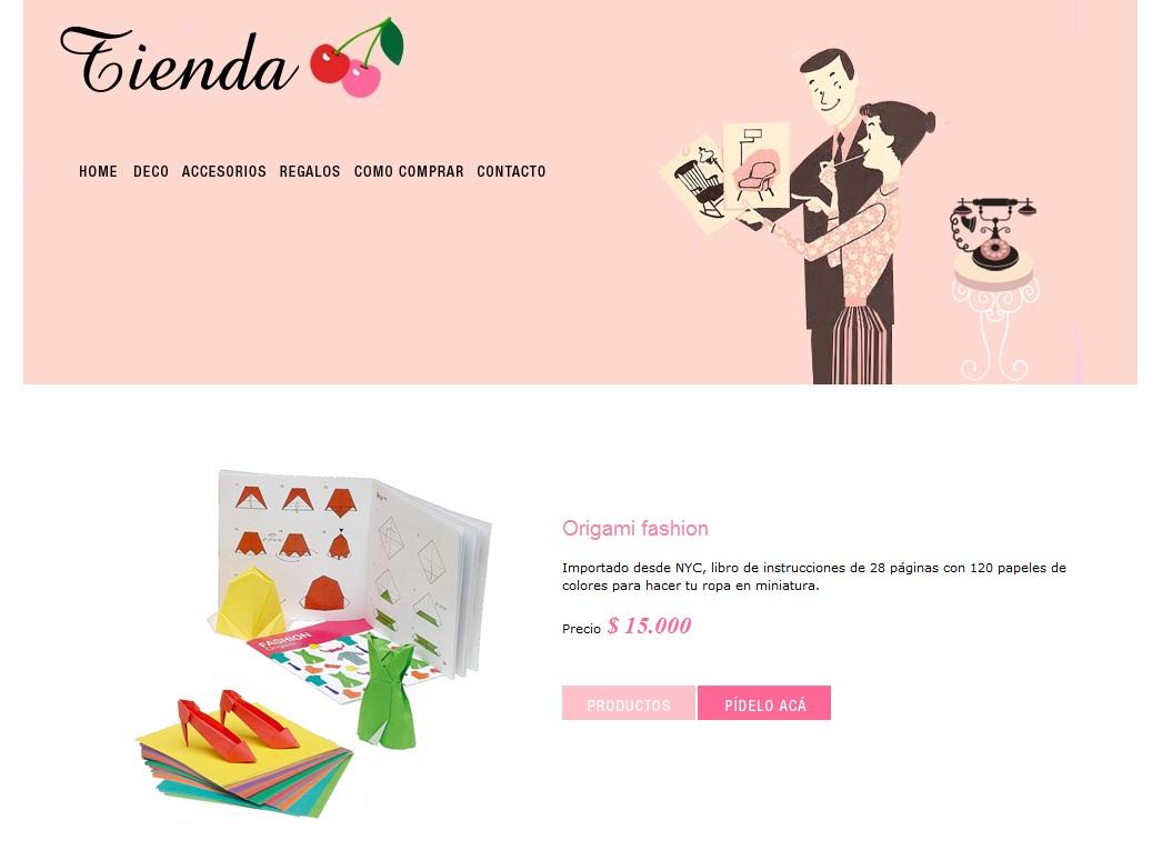 Tienda Guinda: detalles de moda y diseño para regalar | Quinta trends