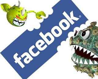 Crackers tentam ganhar dinheiro com o Curtir do Facebook.