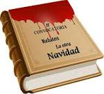 "Convocatoria relatos ""La otra Navidad"""