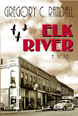 Elk River - Best Young Adult Fiction WInner