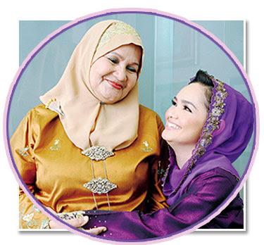 Siti Nurhaliza - Airmata Ibu MP3