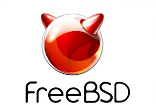 Free BSD op-rendszer