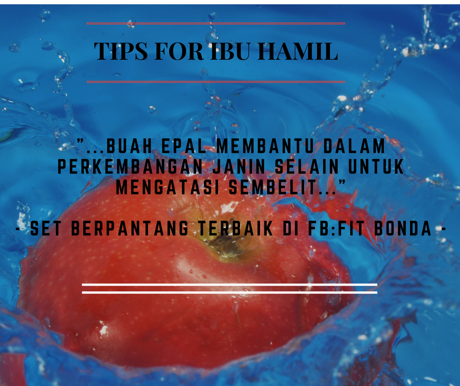 TIPS FIT BONDA