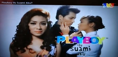 playboy itu suami aku episod 4, Gambar Playboy Itu Suami Aku, pelakon Playboy Itu Suami Aku, drama Playboy Itu Suami Aku