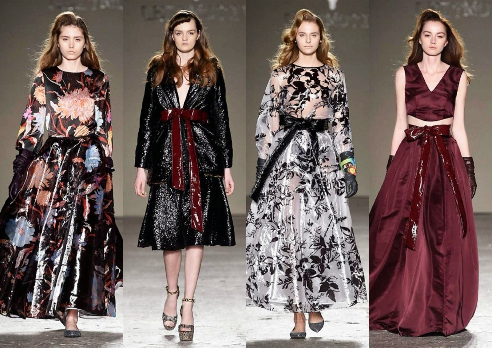 leitmotiv , new trends , aw16 , milan fashion week , moda italia , made in italy