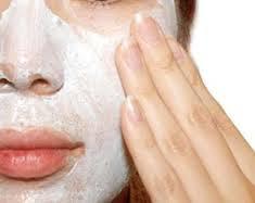 Comment préparer un masque pour peaux grasses