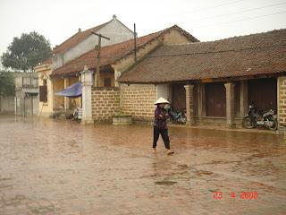 Hanoi – Duong Lam – Pagode du Maitre 1 journée