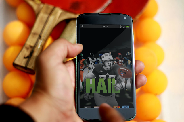 Download iOS7 Parallax True 3D Depth Apk