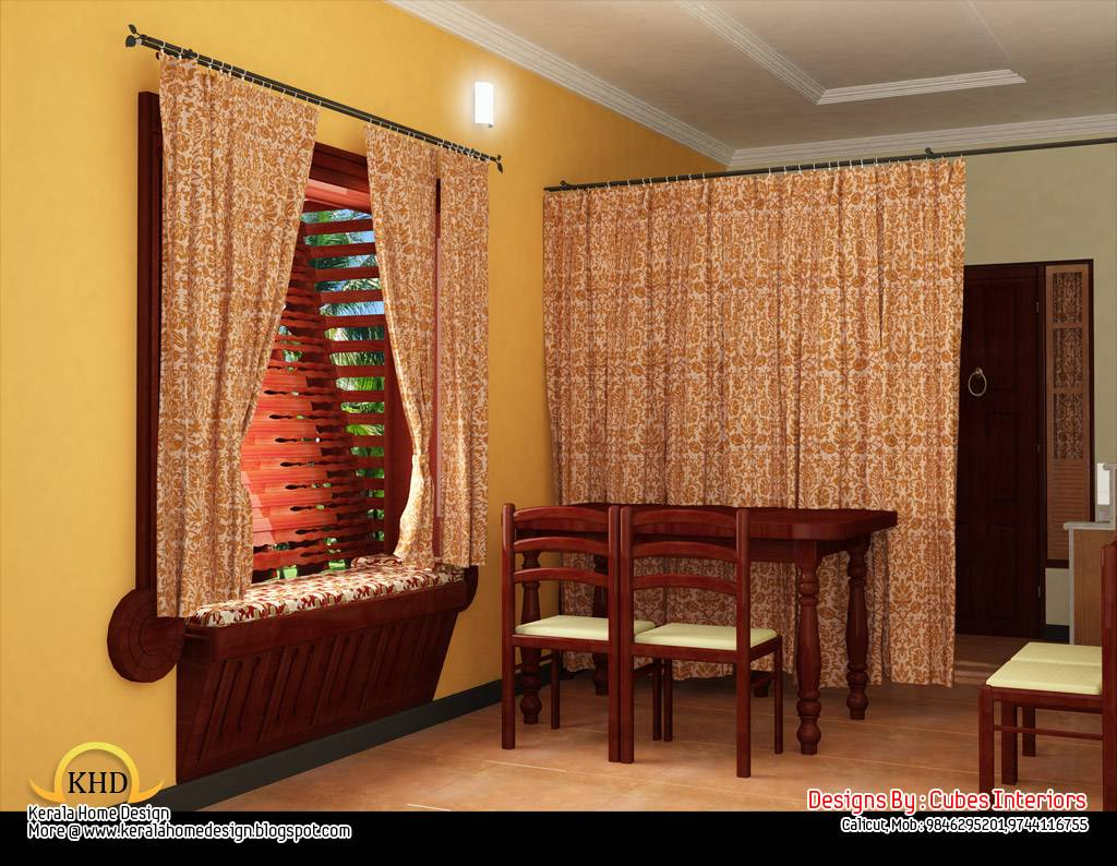 Home interior design ideas kerala home for Kerala home interior