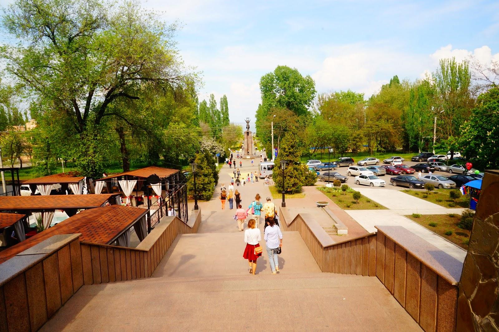 Таганрог-Лестница