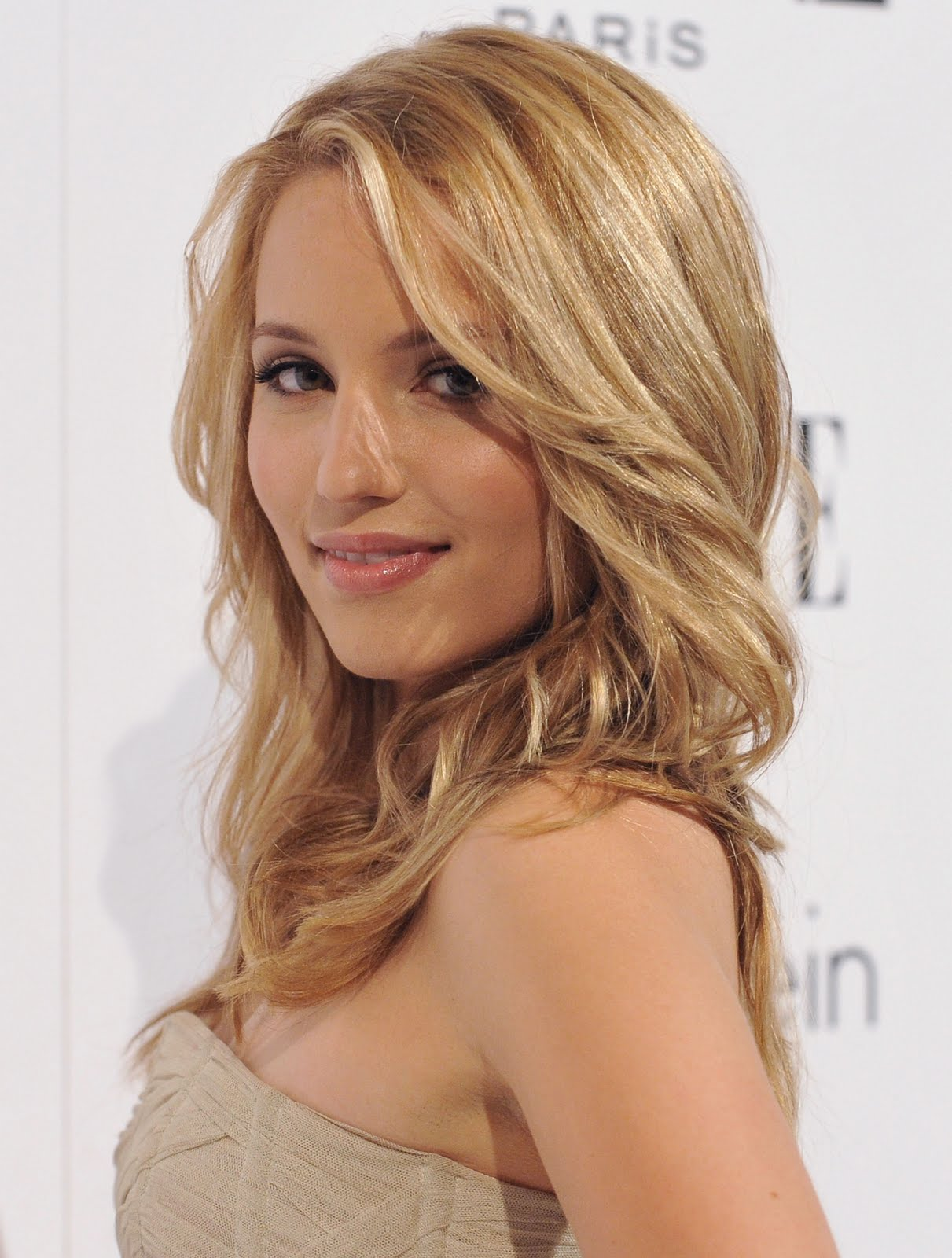 Dianna Agron Biography Fashion And Styles