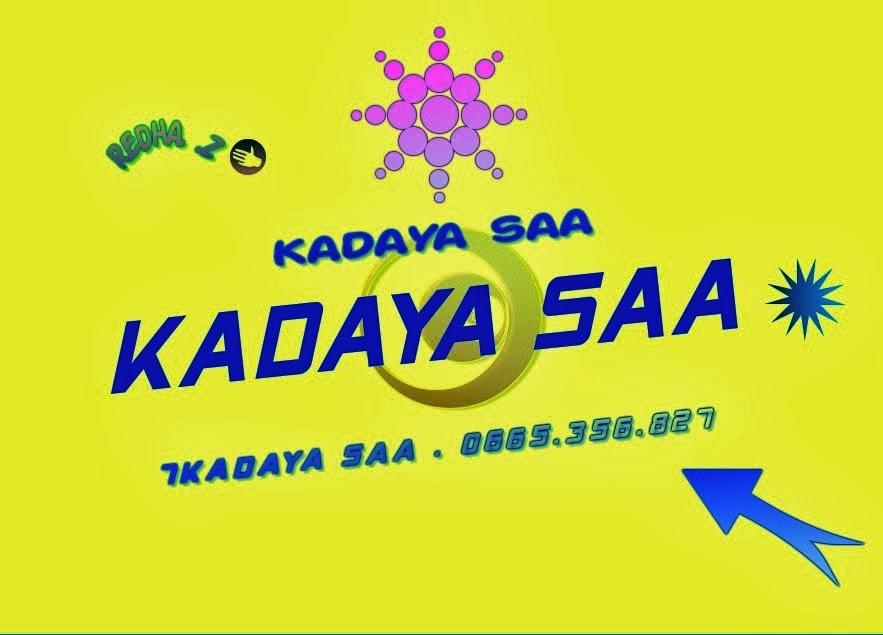 kadaya saa