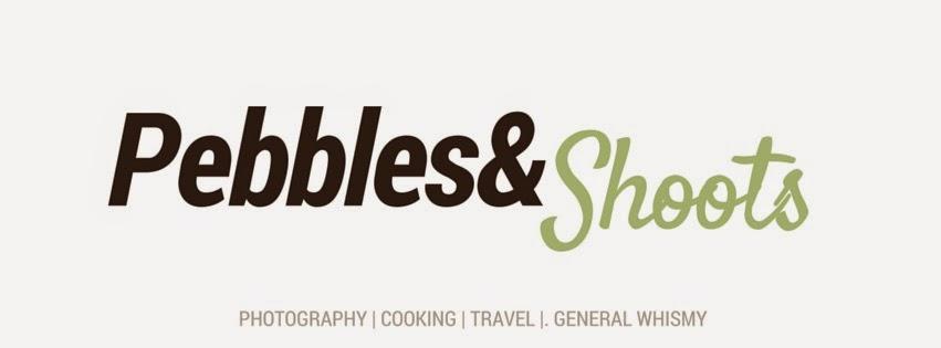 pebbles&shoots