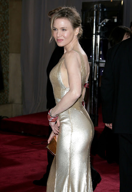 Renee Zellweger Hot at 85th Annual Academy Awards at the Dolby Theatre in Hollywood  8 Pics