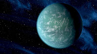 new planet an earth-like world, 600 light-years away?
