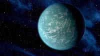 new planet an earth-like world, 600 light-years away?