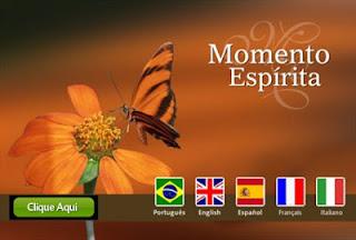 O Centro Espírita Nova Vida... Recomenda