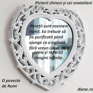O poveste de Rumi