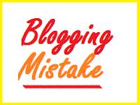 4 Kesalahan Yang Harus Dihindari Dalam Proses Optimasi Blog