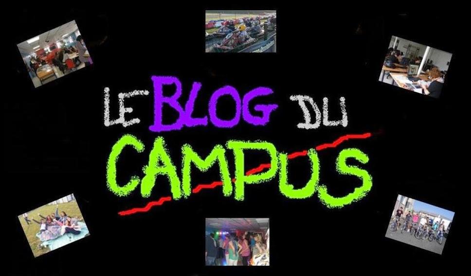 Le Blog du Campus