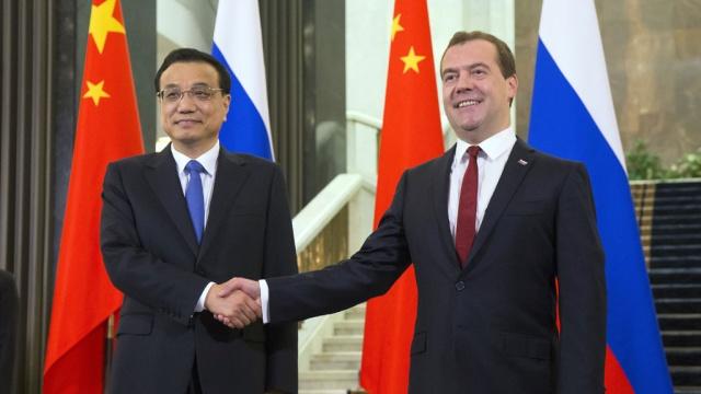Россия в стратегическом тупике - свежие комментарии Пекина