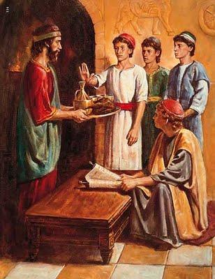 temos que rejeitar os manjares do pra ncipe deste seculo para que em tudo sejamos uma mostra da gla ria do reino divino