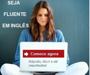Curso: Sistema Fale Inglês Como Nativo