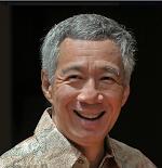 李顯龍總理