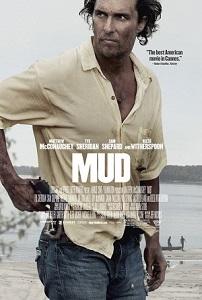 Poster original de Mud