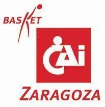 Plantilla Cai Zaragoza 13/14