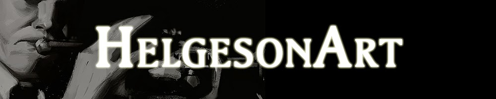 Helgeson Art