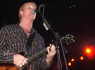 Josh Homme Tattoos - Male Celebrity Tattoo Ideas